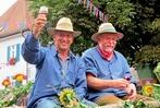Fotos: Weinfest in Nordweil