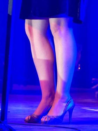 Diese Beine