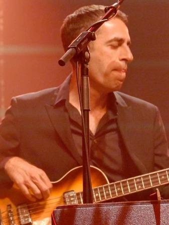 An Bass, Cello, Cajon: Der Argentinier Martin Iannaccone