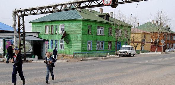 Kostnads bruder russland