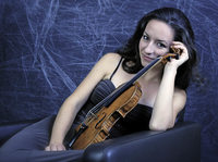 Geneviève Laurenceau beim Kammermusikfestivals Obernai
