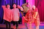 Fotos: Zirkusprojekt der Neunlinden- und Hansjakobschule Elzach