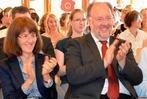 Ebringen verabschiedet Rektor Lehert