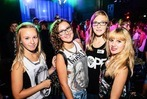 Fotos: School's out-Party im Universal D.O.G.
