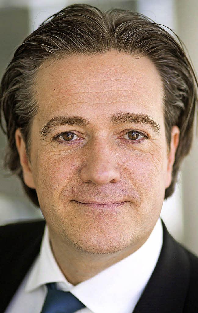 Spiegel-Chefredakteur Wolfgang Büchner Foto: dpa - 88214422