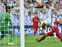 Sieg �ber Portugal: Deutsche U19 ist Europameister
