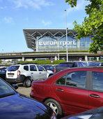 Der Euro-Airport ist in Investitionslaune
