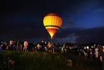 Fotos: Deutsch-französisches Lichterfest auf der Rheininsel