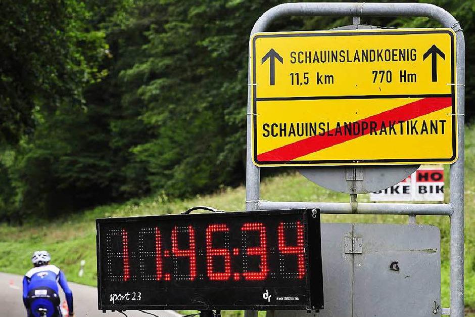 Rauf auf den Berg (Foto: Thomas Kunz)
