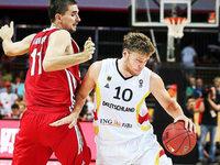 Staiger führt deutsche Basketballer zum Supercup-Sieg