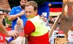 Fotos: Holzf�llermeisterschaften in Schuttertal