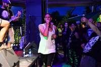 Fotos: Burning River Festival in Rheinfelden