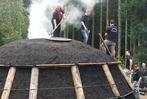Fotos: Der Kohlenmeiler in Dachsberg