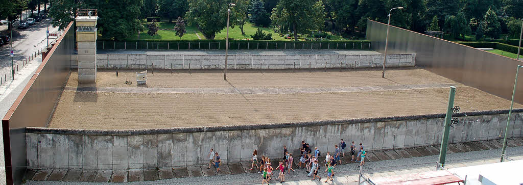 Denkmal Berliner Mauer Denkmal Der Berliner Mauer