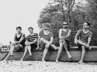 Beatsteaks haben ihr sechstes Studioalbum veröffentlicht