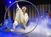 """Bonjour la vie! - 30 Jahre Circus Monti"" in Basel"