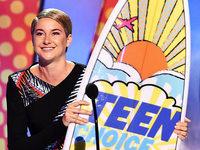 Fotos: Teen Choice Awards 2014