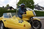 Fotos: Motorradtreffen Oberschopfheim