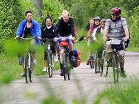 Fotos: BZ-Ferienaktion, Freiburger radeln nach Waldkirch in den Zoo