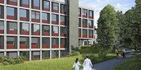 Kantonsspital: Weichenstellungen für die Zukunft