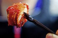 Currysoße zwingt Stefan Mross in die Knie
