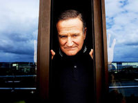 """""""Nano-Nano"""" - die Welt trauert um Robin Williams"""