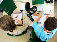 Gemeinden kämpfen für Gemeinschaftsschule