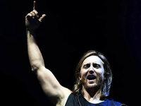 """David Guetta: """"Mein Laptop ist wie ein Teil meines K�rpers"""""""
