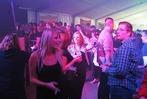 Partyfans kommen in Scharen