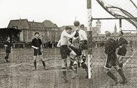 Fotos aus der Vereinsgeschichte des SC Freiburg