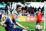 Fotos: Pokal-Fußballfest für den SV Waldkirch