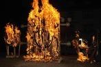 Fotos: Nacht des Feuers