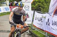 Etappensieger Stiebjahn Vierter der Trans-Schwarzwald