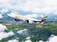 W�chentlicher Frachtflug von Basel nach Dubai
