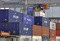 Mehr Container, weniger Heizöl auf den Schiffen