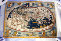 """""""Karten"""": Der Brite Simon Garfield erzählt die Geschichte der Kartographie"""