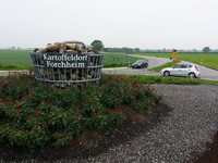 Kreisverkehre müssen umgebaut werden – Gemeinden wehren sich