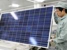 Japan: Solarblume gewinnt Strom