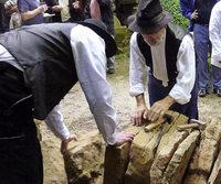 Das Nachschlagewerk über Naturwerksteine zeigt unbekannte Aspekte des Landes