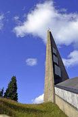 """""""Ikonolog – Bilder vom Berg"""" in der Feldbergkirche: Gipfeltreffen in Sachen Kunst"""