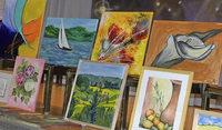 Hobbykünstler für November gesucht
