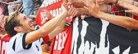 Bundesliga-Start: SC Freiburg setzt auf Schl�sselspieler