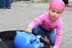 Fotos: Stra�enkonzert zugunsten des BZ-Hilfsfonds
