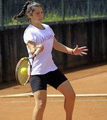 Spieler des TC RW Tiengen in Finals dreimal obenauf