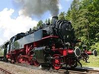 Sauschw�nzlebahn wird historisches Wahrzeichen