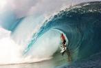 Fotos: Beste Surfer der Welt reiten Tubes in Tahiti