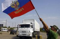 Ukraine wirft Russland Invasion vor