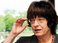 Gisela Erler über die Grenzen der Bürgerbeteiligung