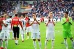 Fotos: Eintracht Frankfurt – SC Freiburg 1:0