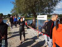 Fotos: Breisgau-Triathlon 2014